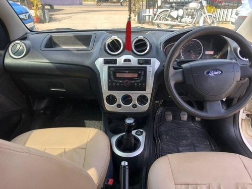 Used Ford Figo Diesel ZXI 2015 MT for sale in Pune
