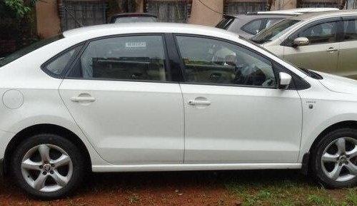Used 2013 Skoda Rapid MT for sale in Kolkata