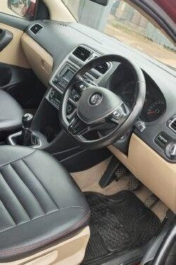 Volkswagen Polo 1.2 MPI Highline 2016 MT for sale in Bangalore