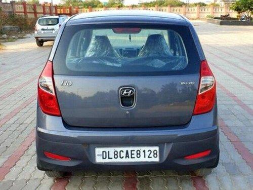 Used Hyundai i10 Magna 2015 MT for sale in New Delhi