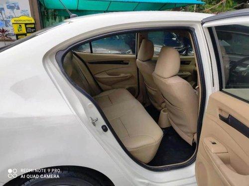 Used Honda City E 2012 MT for sale in Surat