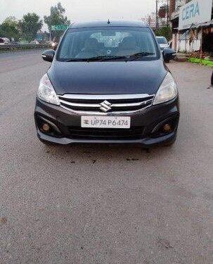 Used Maruti Suzuki Ertiga VXI 2015 MT for sale in Lucknow