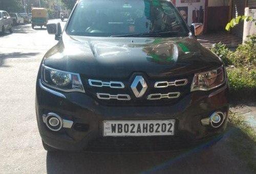 Used 2015 Renault Kwid MT for sale in Kolkata
