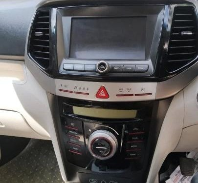 Used 2019 Mahindra XUV300 MT for sale in Thane