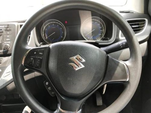 Maruti Suzuki Baleno 1.2 Delta 2018 MT for sale in Ahmedabad -11