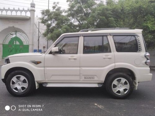 Mahindra Scorpio 1.99 S4 Plus 2015 MT for sale in New Delhi