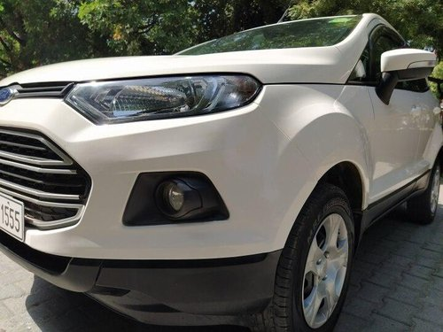 Used 2017 Ford EcoSport MT for sale in New Delhi