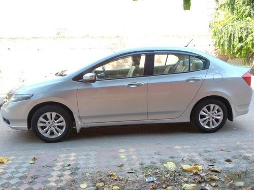 Used 2012 Honda City CNG MT for sale in New Delhi