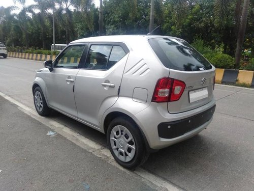Used Maruti Suzuki Ignis 1.2 Delta 2017 MT for sale in Mumbai