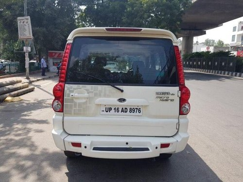 Used Mahindra Scorpio VLX SE BSIV 2011 MT for sale in New Delhi