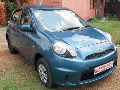 Used Nissan Micra Active XV 2017 MT for sale in Kolkata