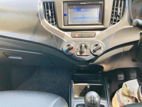 Used Maruti Suzuki Baleno Sigma 2018 MT for sale in New Delhi