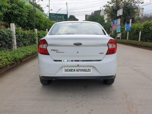 Used Ford Aspire 1.5 TDCi Ambiente 2017 MT for sale in Indore