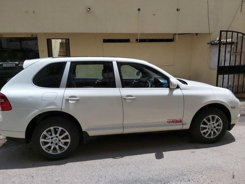 Used Porsche Cayenne 2009 AT for sale in Hyderabad