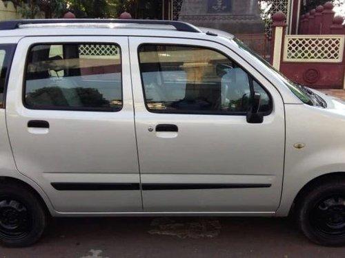 Used Maruti Suzuki Wagon R LXI 2009 MT for sale in Thane