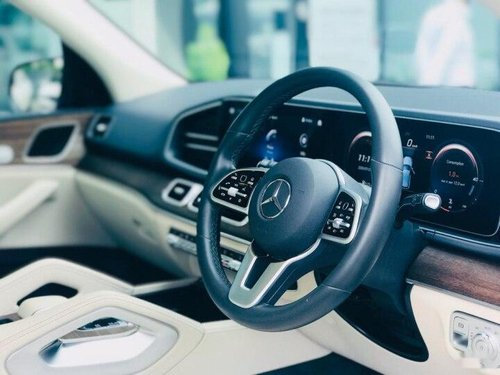 Used 2019 Mercedes Benz GLE AT for sale in New Delhi