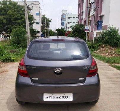 Used Hyundai i20 1.4 CRDi Sportz 2012 MT for sale in Hyderabad