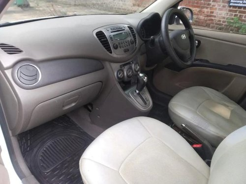 Used 2012 Hyundai i10 AT for sale in Ahmedabad -5