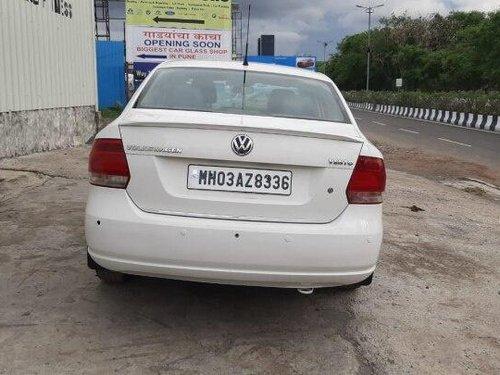 Used 2011 Volkswagen Vento IPL II Petrol Highline AT in Pune