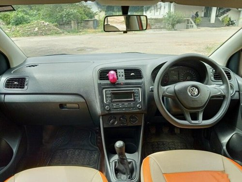 Used Volkswagen Polo 1.2 MPI Comfortline 2015 MT for sale in Bangalore
