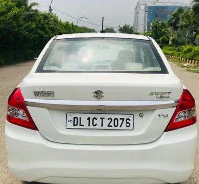 Maruti Swift Dzire VXI 1.2 BS IV 2015 MT for sale in New Delhi
