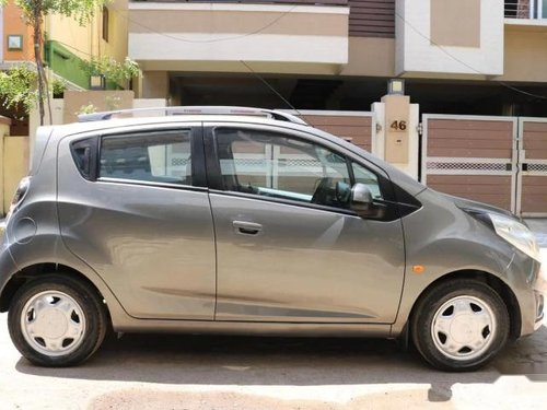 Used Chevrolet Beat Diesel LT 2013 MT for sale in Chennai