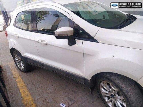 Used Ford EcoSport 1.5 DV5 MT Titanium Optional 2013 MT in Faridabad
