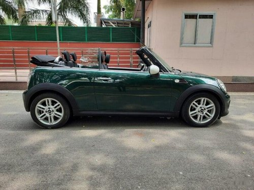 Used Mini Cooper S 2013 AT for sale in New Delhi