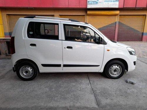 Used Maruti Suzuki Wagon R LXI CNG 2016 MT in Faridabad