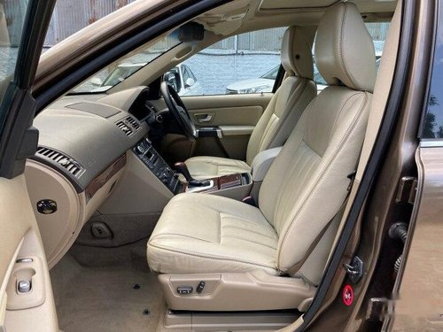 Used Volvo XC90 2014 AT for sale in Pune -3