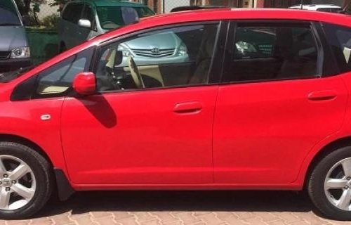 Used 2012 Honda Jazz MT for sale in Jaipur