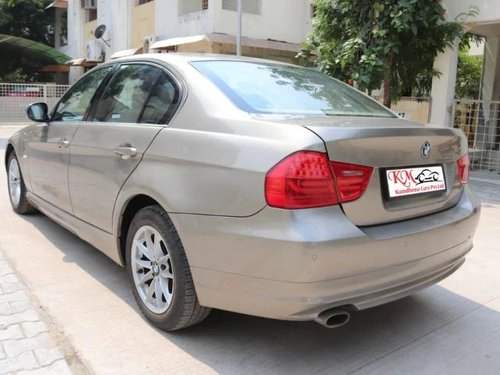 Used BMW 3 Series 2011 AT for sale in Ahmedabad