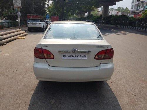 Used Toyota Corolla H5 2006 MT for sale in New Delhi