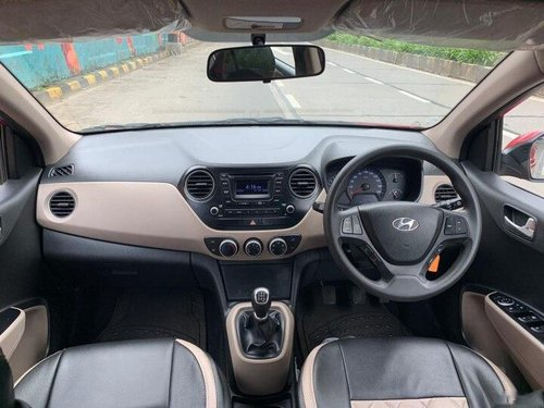Used Hyundai Xcent 1.2 Kappa S 2015 MT for sale in Mumbai -2
