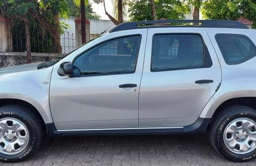 Used Renault Duster 2014 MT for sale in Pune