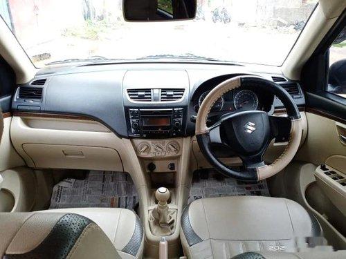 2015 Maruti Suzuki Swift Dzire MT for sale in Hyderabad