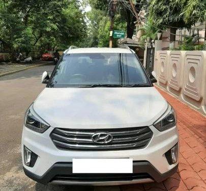 Used Hyundai Creta 2015 AT for sale in Indore