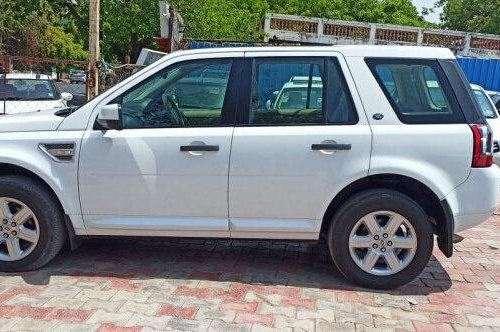 Land Rover Freelander 2 TD4 HSE 2011 AT for sale in Ahmedabad