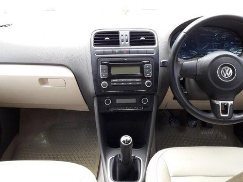 Volkswagen Vento 1.6 Highline 2011 MT for sale in Bangalore