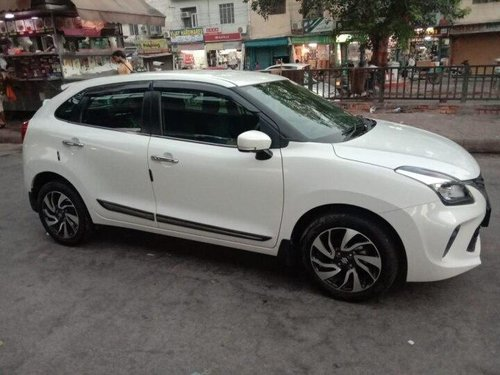 2019 Maruti Suzuki Baleno CVT AT for sale in New Delhi