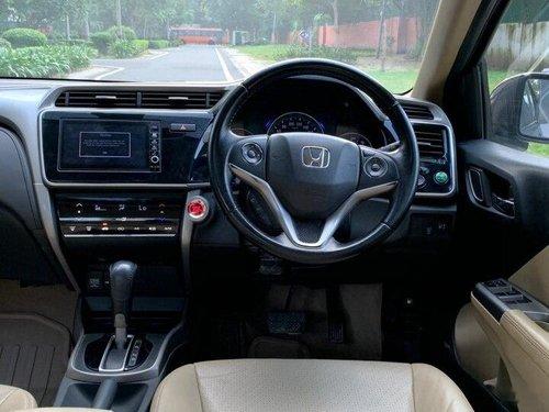Used Honda City ZX VTEC 2017 MT for sale in New Delhi