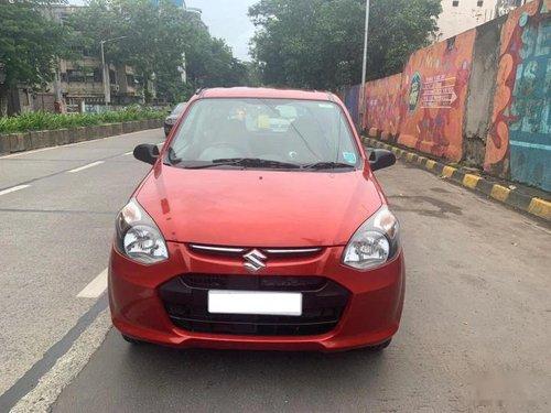 Used Maruti Suzuki Alto 800 LXI 2016 MT for sale in Mumbai