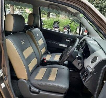 Maruti Suzuki Wagon R Duo Lxi 2012 MT for sale in Bangalore