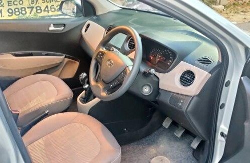 Used Hyundai Xcent 1.2 CRDi SX  2018 MT for sale in Jaipur