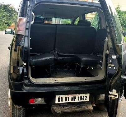 Used Mahindra NuvoSport N6 2016 MT for sale in Bangalore