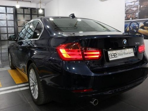 Used BMW 3 Series 320d 2014 AT for sale in New Delhi