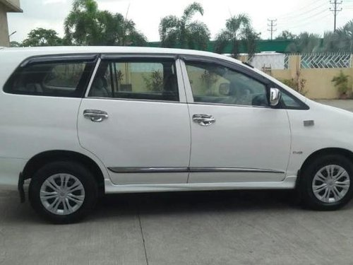 Used 2018 Toyota Innova MT for sale in Thane