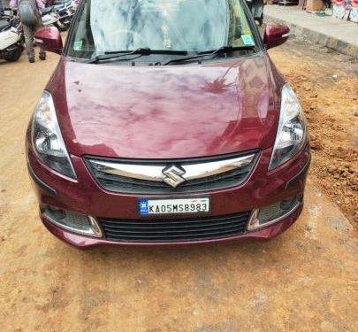 Used 2016 Maruti Suzuki Swift Dzire MT for sale in Bangalore