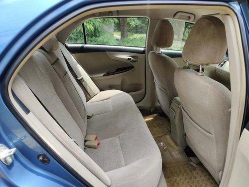 Used Toyota Corolla Altis Diesel D4DG 2011 MT in Bangalore