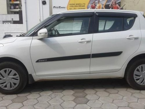 2016 Maruti Suzuki Swift VXI MT for sale in Chennai